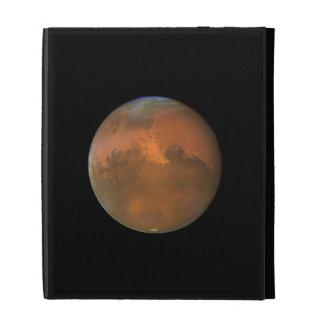 Marte telescopio de Hubble