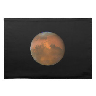 Marte (telescopio de Hubble) Manteles