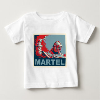 Martel (Hope colors) Baby T-Shirt
