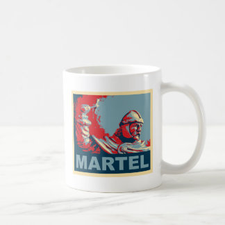 Martel (Hope colors) Coffee Mug