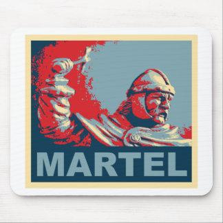 Martel (Hope colors) Mouse Pad
