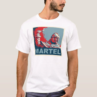 Martel (Hope colors) T-Shirt