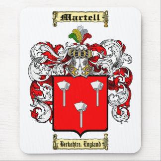 Martell Alfombrilla De Raton