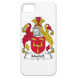 Martell Family Crest iPhone 5 Cases