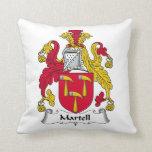 Martell Family Crest Pillows