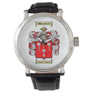 Martell Reloj