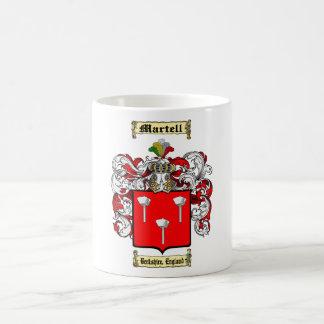 Martell Taza Clásica