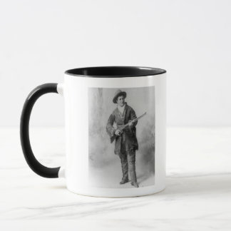 "Martha Canary ""Calamity Jane"" Mug"