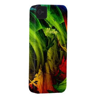 Martha iphone 4 cover