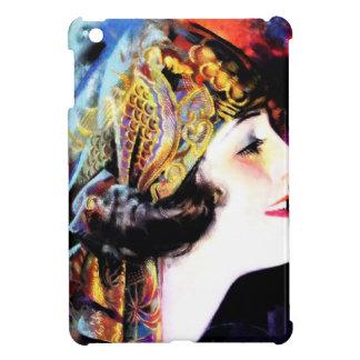 Martha Mansfield, a silent film legend iPad Mini Cases