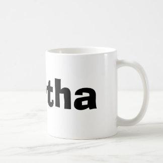 Martha Coffee Mugs
