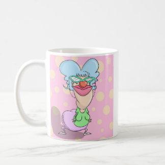 Martha Mug! Coffee Mug