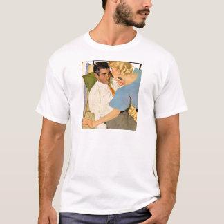 Martha tells Lee how it is T-Shirt