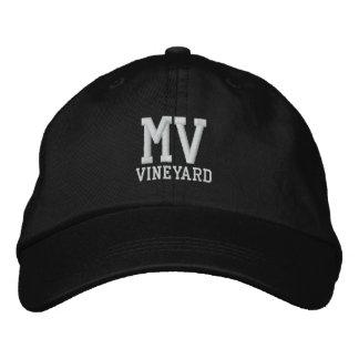 Martha Vineyard Cap (adjustable) Baseball Cap