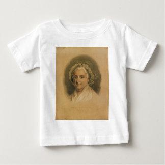 Martha Washington Portrait by Currier & Ives Shirt