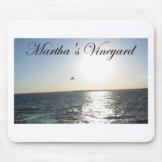 Martha's Vineyard 2 Mouse Pad