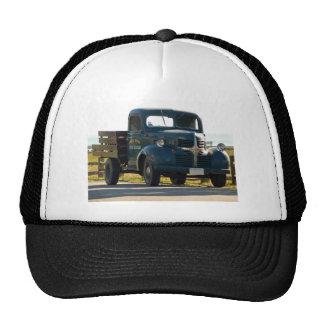 Marthas Vineyard 47 Trucker Hat