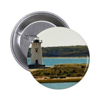 Marthas Vineyard 51 Pinback Button