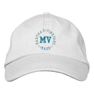 MARTHA'S VINEYARD cap