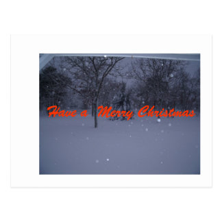 Martha's Vineyard Collection - Christmas card