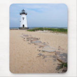 Martha's Vineyard Lighthouse Mouse Pad