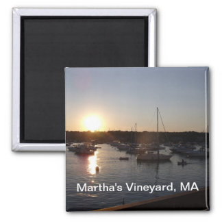 Martha's Vineyard Magnets