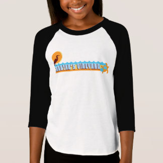 Martha's Vineyard.Massachusetts T-Shirt