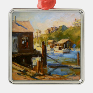 """Martha's Vineyard"" Ornament"