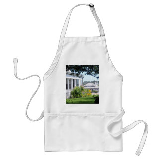 Martha's Vineyard Summer Adult Apron
