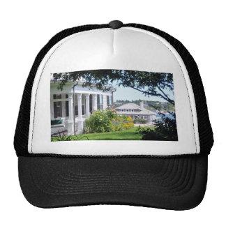 Martha's Vineyard Summer Trucker Hat