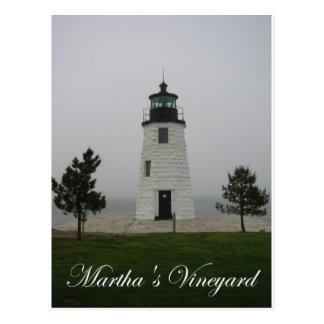 Martha's Vineyard Postal