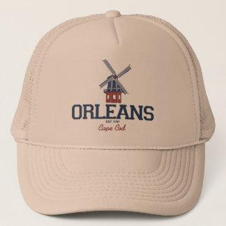 Martha's Vineyard. Trucker Hat