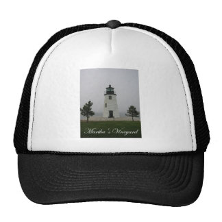 Martha's Vineyard Trucker Hat