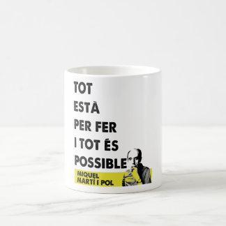 Marti i Pol Taza De Café