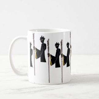 Martial art coffee mug