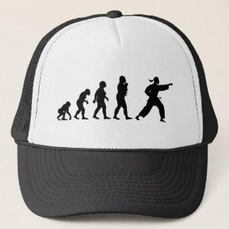 Martial Art Trucker Hat