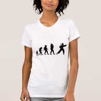 Martial Art T Shirts