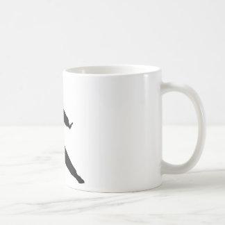Martial Artist Coffee Mug