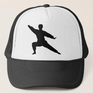 Martial Artist Trucker Hat
