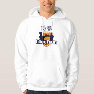 martial_arts_4 hoodie
