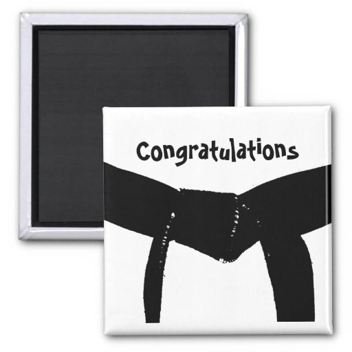 Black belt karate paper dessert plate 7in (8ct): Parties 2 Order