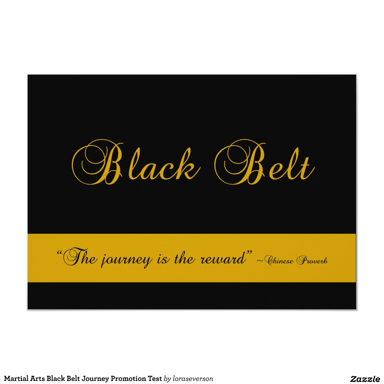 black belt promotion essay Category archives: black belt essays  one day they will get passed over for an  opportunity or promotion they deserve, and eventually.
