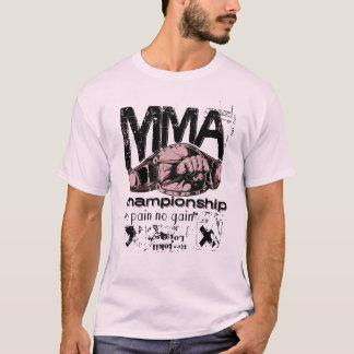 Martial arts champions T-Shirt