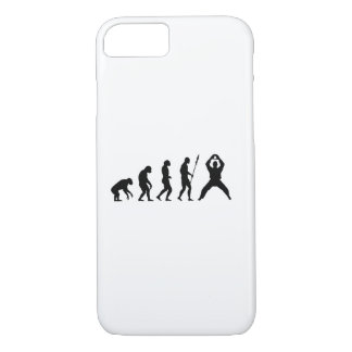 martial arts evolution 2 iPhone 7 case