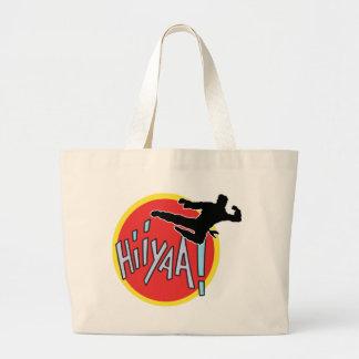 Martial Arts Karate Kid Bags