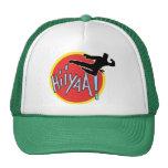 Martial Arts Karate Kid Trucker Hat