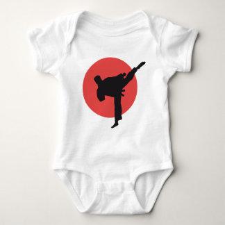 martial arts poleras