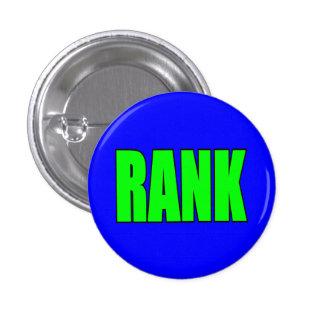 Martial Arts Rank Button
