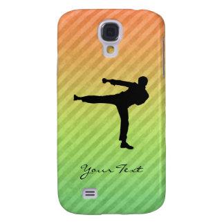 Martial Arts Samsung Galaxy S4 Case