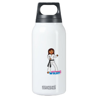 Martial Arts SIGG Thermo 0.3L Insulated Bottle